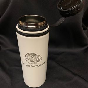 Portland Winterhawks Insulated Bottle
